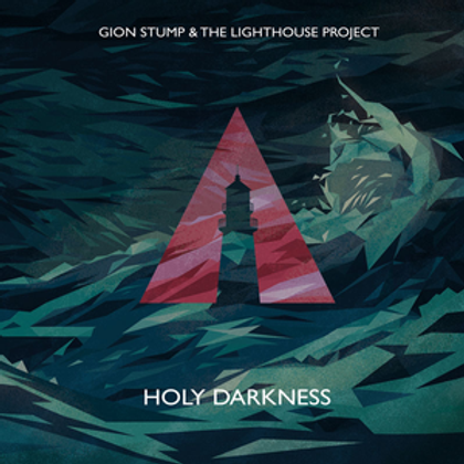 CD | HOLY DARKNESS
