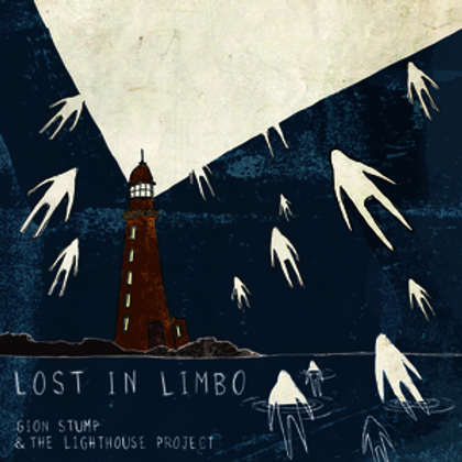 CD | Lost In Limbo