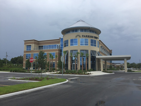 Titus Landing Medical Office Building