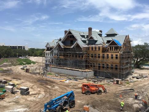 Restoration - Historic Belleview Biltmore