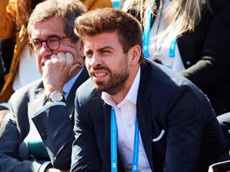 La Audiencia Nacional confirma que Piqué deberá pagar 2,1 millones de euros a Hacienda en impuestos