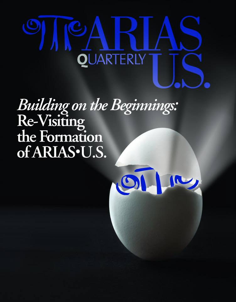 ARIAS Cover 1