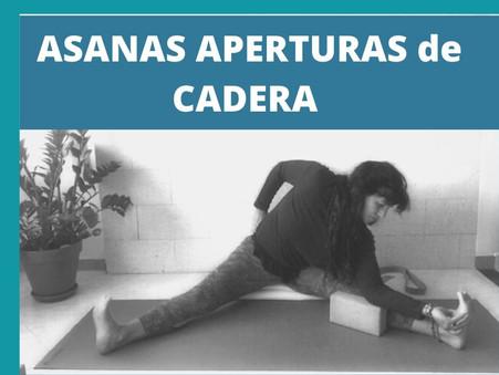 LA SALUD DE NUESTRA CADERA: YOGA & EMOCIONES