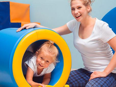 Efeitos da fisioterapia em crianças autistas.