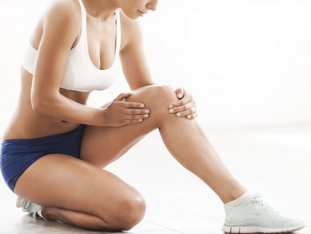 Como evitar uma lesão nos joelhos?