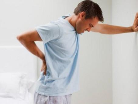 Mecanismos de ação e efeitos da fisioterapia no tratamento da dor.