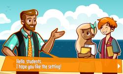 Dialog screen concept