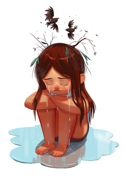 Puddle of Tears