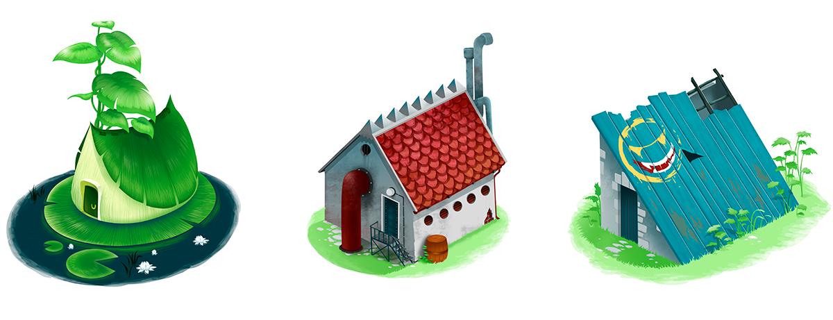 House Concepts