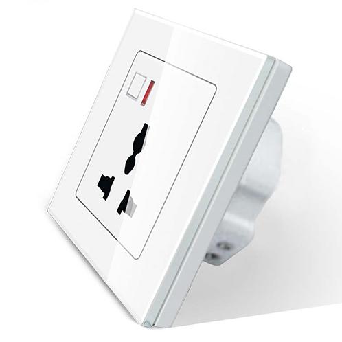 [ L- SERIES ] WiFi Smart Socket