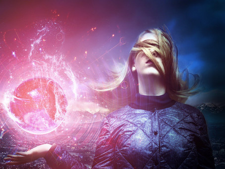 Quantum Theory Sheds Light On What Happens When We Die: The Afterlife