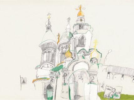Astrachan, Matthias Plenkmann