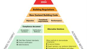 New Zealand Construction Legislation