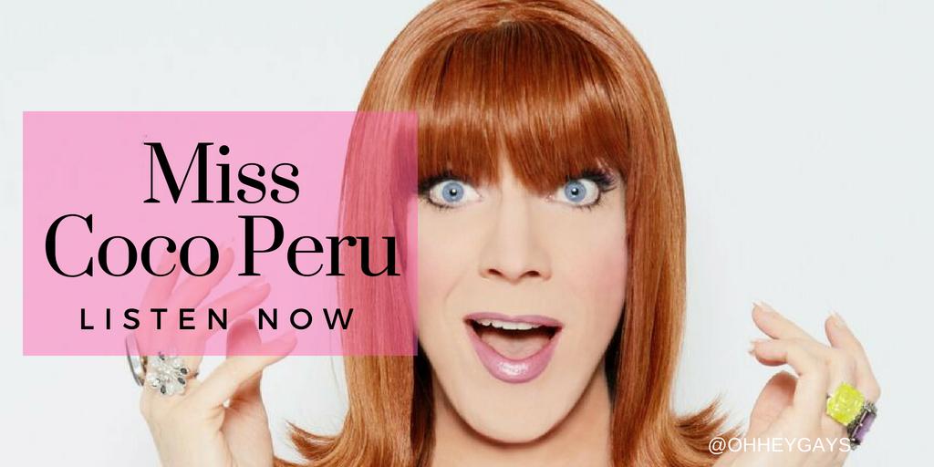 Miss Coco Peru