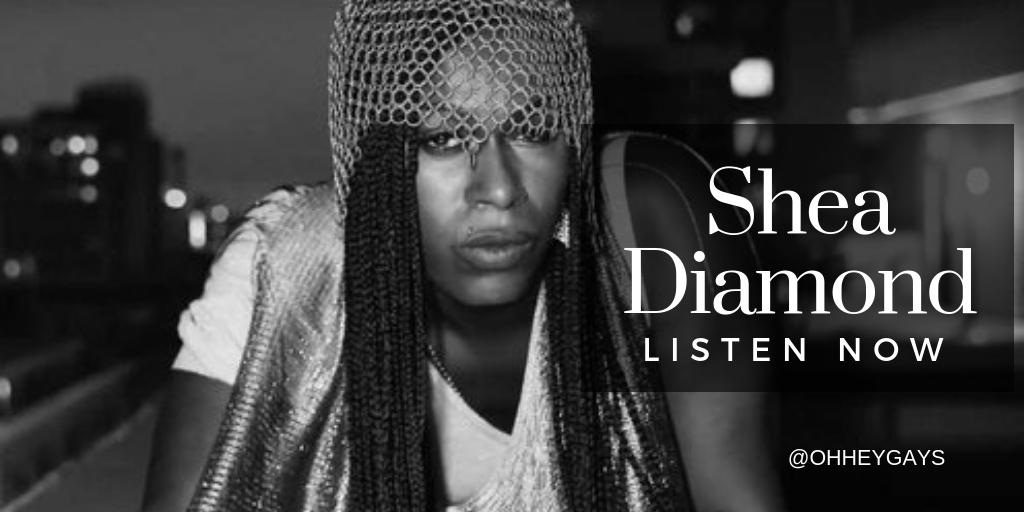 Shea Diamond