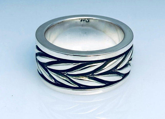 The Braided Band