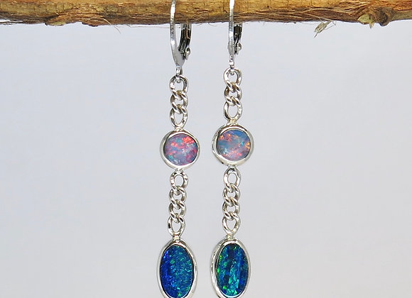 The Opal Droplets