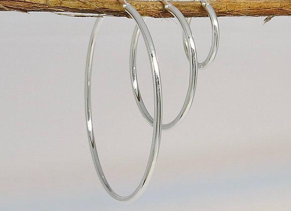 The Classic Hoop Bundle