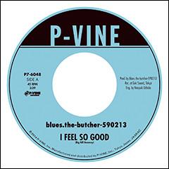 blues.the-butcher-590213  アナログ盤発売&ツアー!