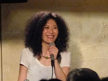 加藤エレナバンド CD発売記念ライヴ