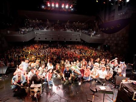 大阪の音楽の灯を消すな! 開催決定「なにわブルースフェスティバル2020」