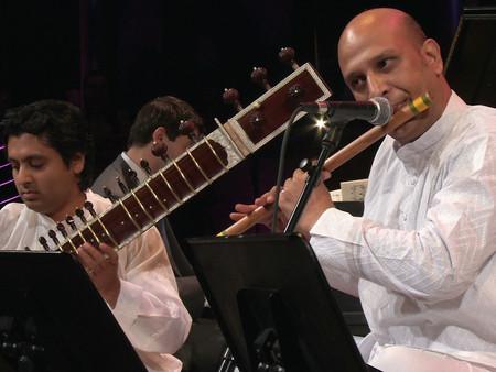 映画「ソング・オブ・ラホール」 パキスタンの音楽職人たちからすべての音楽を愛する人たちへ