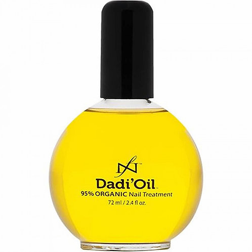 Dadi'oil nagelriemolie 72ml incl. pipet