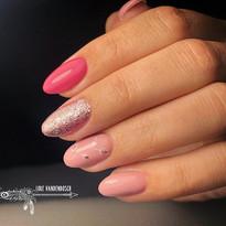 Last week's nails 💅🏻 • #nails #nailsad