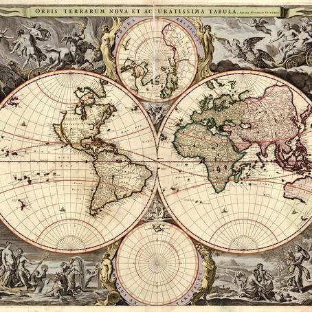 Cálculos Geodésicos