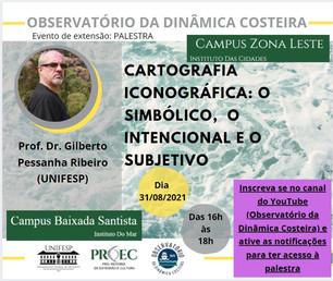CARTOGRAFIA ICONOGRÁFICA: O SIMBÓLICO,  O INTENCIONAL E O SUBJETIVO