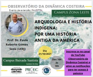 ARQUEOLOGIA E HISTÓRIA INDÍGENA: POR UMA HISTÓRIA ANTIGA DA AMÉRICA