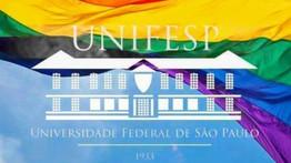 Somos UNIFESP - Gilberto Pessanha Ribeiro