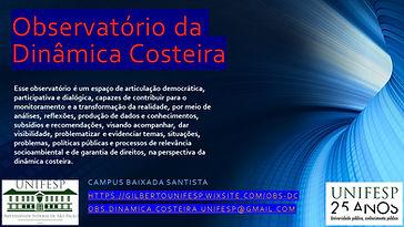 cartaz_-_Observatório_da_Dinâmica_Costei