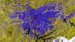 Mapeamento Digital e Georreferenciamento UNIFESP
