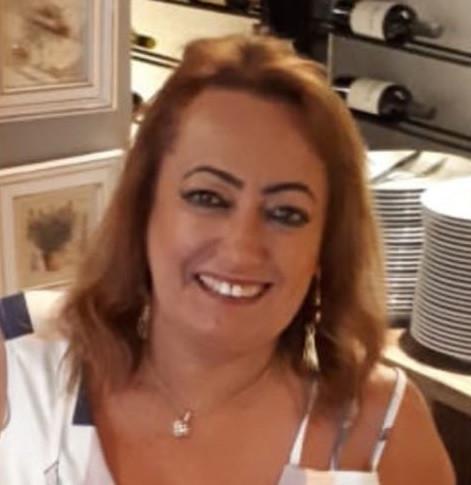 Marcia Cristina Carneiro