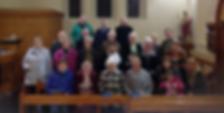 St MacNissi's Choir
