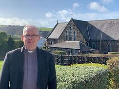 Fr Francis O'Brien