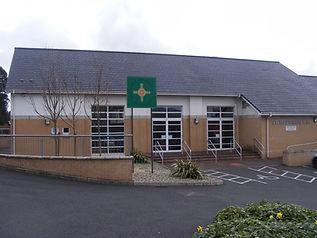 St MacNissi's Primary School
