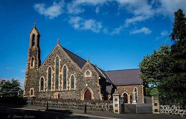 St MacNissi's Church