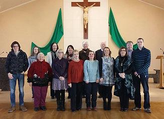 St Anthony's Folk Group