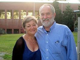 Elisabeth Lewis Corley, Joseph Megel