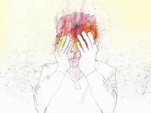 Fatores de risco para ansiedade no confinamento
