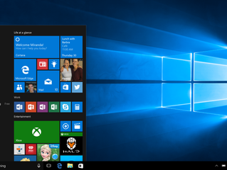 eRIGHT are Windows 10 Ready? Are you?