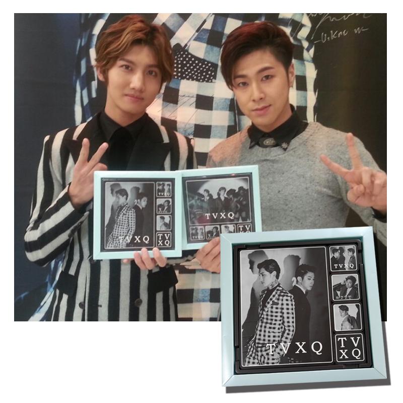TVXQ (K-POP)