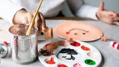 什麼是藝術心理治療?