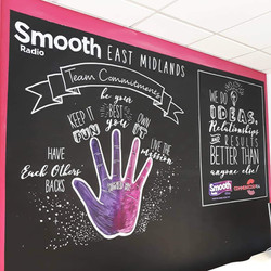 Smooth FM, East Midlands