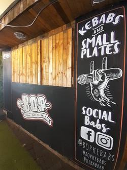Bop Kebabs, Birmingham
