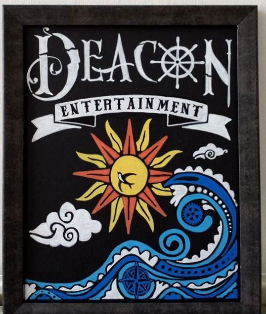 Deacon Entertainment