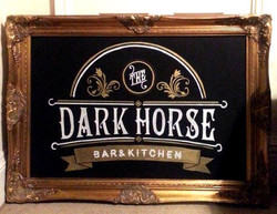 The Dark Horse, Moseley