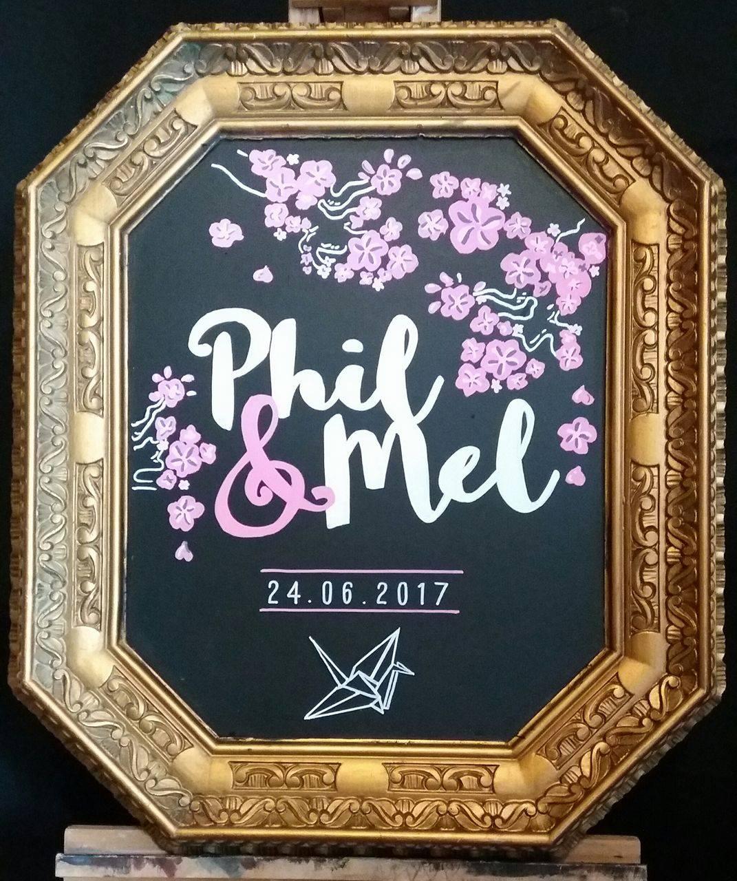 Phil & Mel